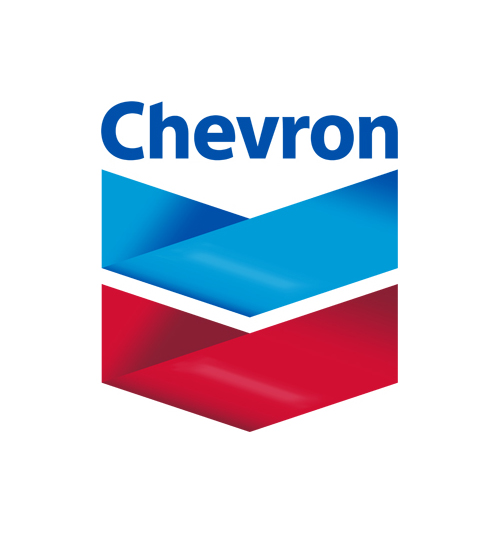 Technology Sponsor Chevron