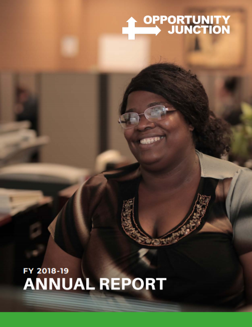 FY2018-19 Annual Report