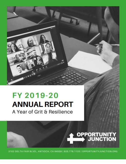 FY2019-20 Annual Report