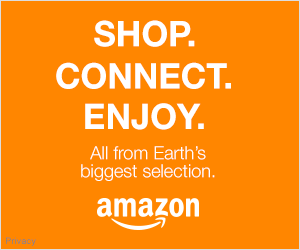 Amazon Orange Logo