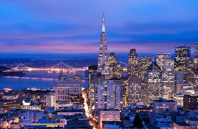 San Francisco Luxury Staycation Package