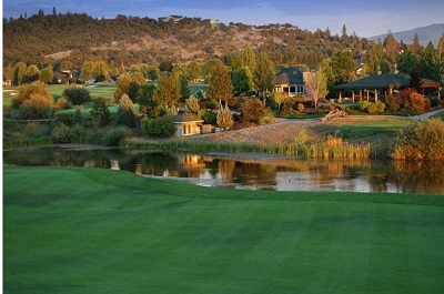 Southern Oregon Natural Beauty with Golf and the Shakespeare Festival